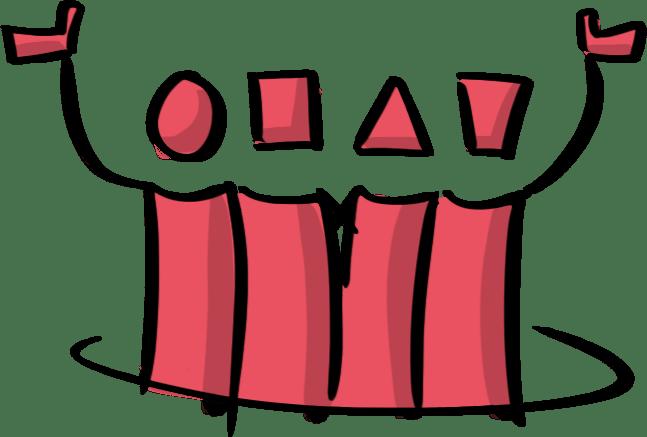 Vertrauen im Unternehmen und Autonomie