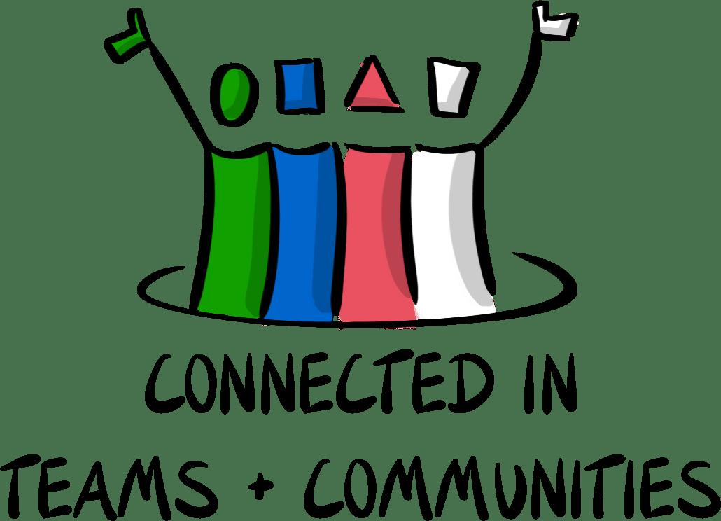 Gemeinsam stärker: Agile Academy